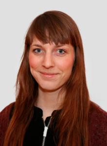Anna Zeuthen Madsen
