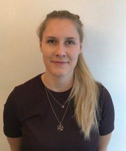 Nathalie Bendstrup
