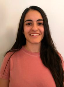 Sophia Bahareh Khalilipour