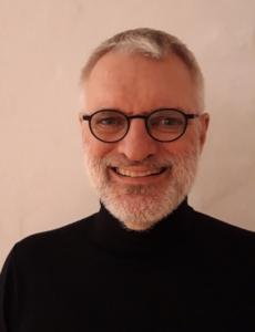 Nicolai Larsen